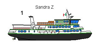 ACTV fleet3 sandra z Transports of delight    NOT