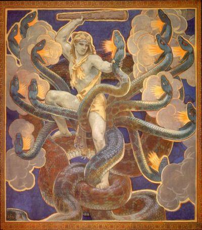 Singer_Sargent,_John_-_Hercules_-_1921.jpg  hydra blog misc mose 1921 goodart.org